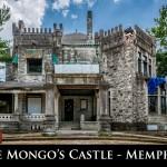 Prince Mongo's Castle – Ashlar Hall – Memphis, TN