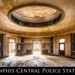 Memphis Central Police Station