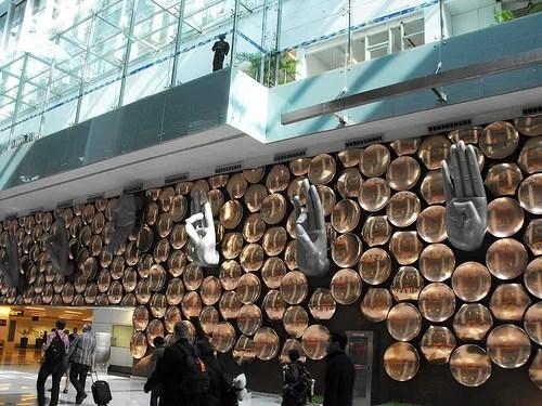 delhi-airport-mudra
