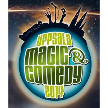 Uppsala Magic and comedy1x1