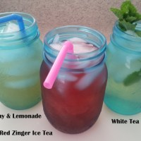 Sweet Tea Alternatives