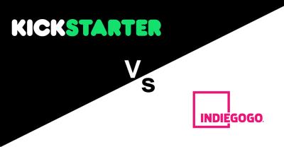 Kickstarter vs Indiegogo: Which Crowdfunding Platform is Better   Art of the Kickstart