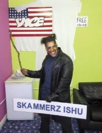 Vice Skammerz Ishu