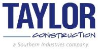 Taylor Construction Logo