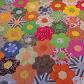 deka patchworková