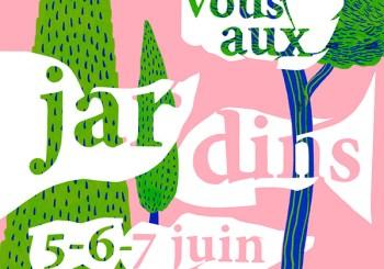 Rendez-Vous aux Jardins – Alfortville (94)