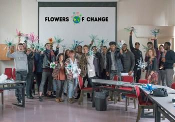 Ateliers Flowers of Change à Vitry-sur-Seine