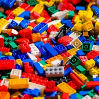 LEGO BrickUniverse 2015 | Coming to Raleigh, NC