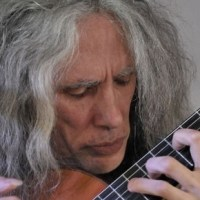 EXETER FRINGE: Guitar concert, by the Keith Hyett