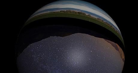 Planet Elsewhere