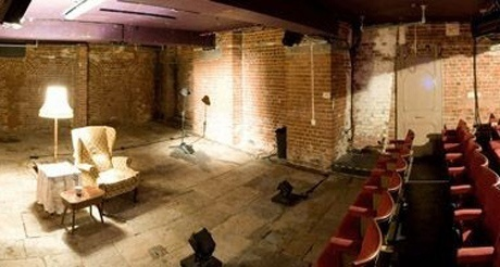 The Bike Shed Theatre, Exeter