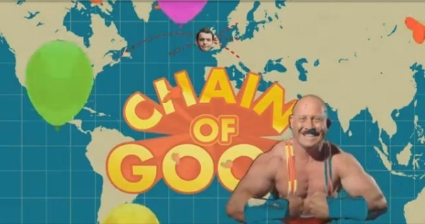 Chain of Good