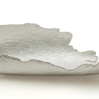 Claire Malet wins Goldsmith's Fair 2014 Best New Design Award