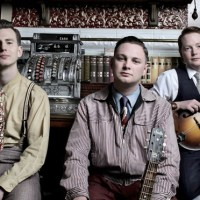 North Eastern Swing takes to the road with Rob Heron and the Tea Pad Orchestra
