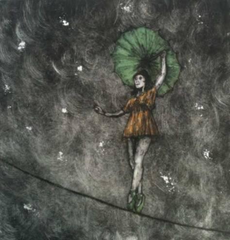 Tanya Morel print