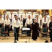 Boyan Ensemble of Kiev on exciting form at Tavistock Church (review)