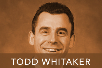 Todd Whitaker Arts Integration and STEAM Conference