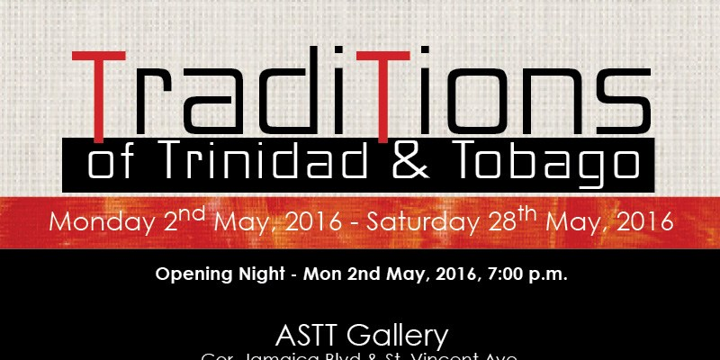ASTT May 2016 Members' Exhibition