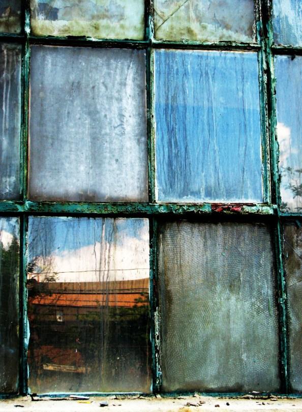 Glazed Windows 1920