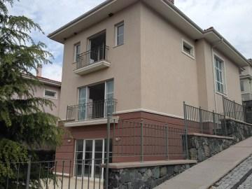 villa gülener, günışığı villaları (2)