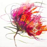 Floral Flow: Alicia Tormey