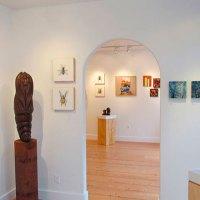 Artsy Spot: Simon Mace Gallery