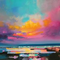 Painted Skies: Scott Naismith
