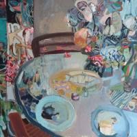 Artsy Lately: Christina Foard