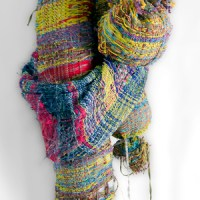 Fiber Loves: Juliet Martin