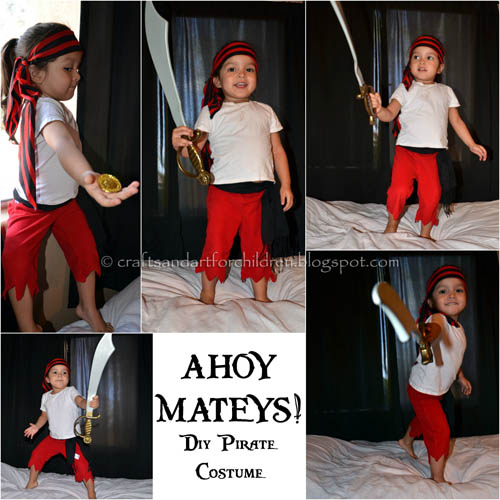 DIY Pirate Costume for Kids toddlerplay pretendplay playmatters 500 x 500 76 kB jpeg