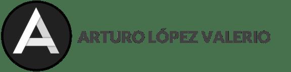 Logo Arturo Lopez Valerio