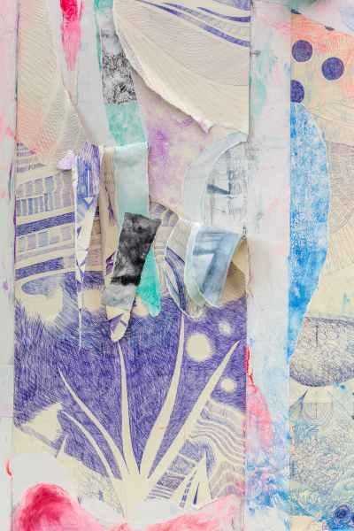 Ludovica Gioscia at Baert Gallery – Art Viewer