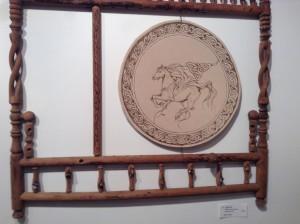 Tami Hritzay's piece