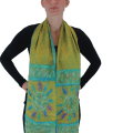 Scarf_Turquoise-Gold_01