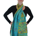 Scarf_Turquoise-Gold_03