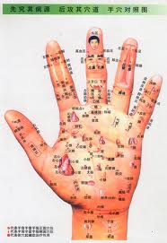 Palmistry: A bunch of rubbish