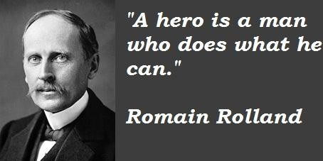 Builder of Unity – Rishi Dayanand Saraswati – Romain Rolland