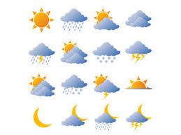 Autre site météo : tameteo.com