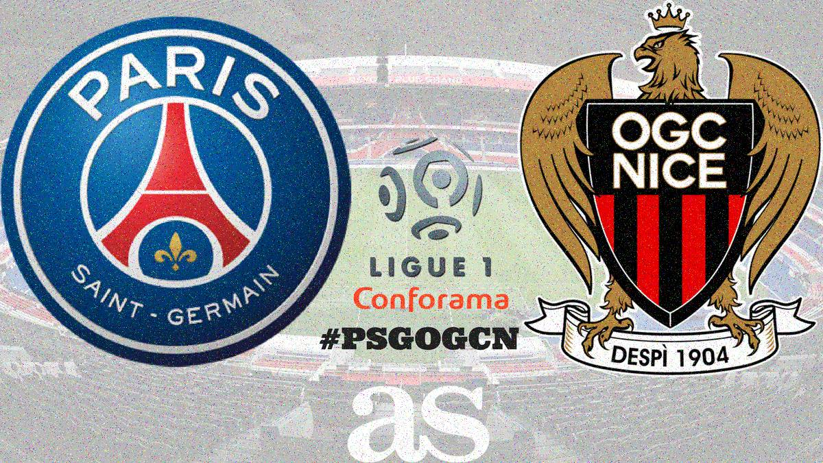 PSG Nice live stream online  Ligue 1 2017 18   AS SOUTH AFRICA PSG Nice live stream online  Ligue 1 2017 18