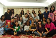 Youth Champions at the Second Advocacy Instiute