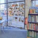 CSM | Inside/Out |Gail Dickerson | Library