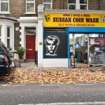 CSM | Inside/Out | Laundrette