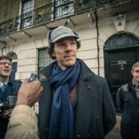 3 Series Británicas Para Ver en Netflix