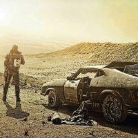 Estrenos: Mad Max Fury Road