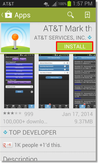 Installing Google Play apps in MobileIron for Android devices - Asecare