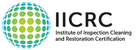 IICRC institute of inspection cleaning and restoration certification