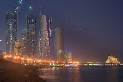 Corniche Doha - search in pictures