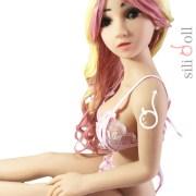Suki Original Hair with Brown Eyes