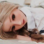 Lifelike Sex Doll Suki 110 cm Realistic