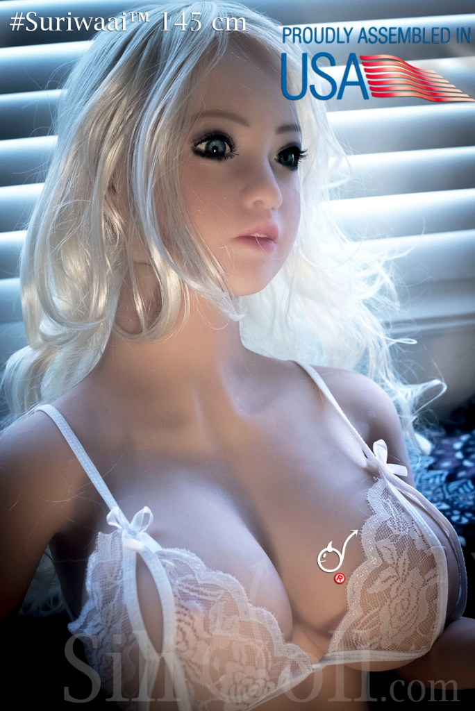 Suriwaai Sili Doll Mignight Sex Doll